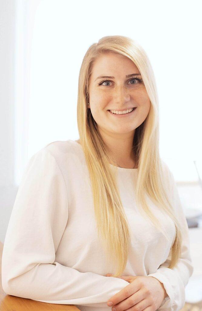 Gründerin und Inhaber Samira Dalnodar